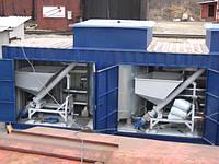 Установка для производства битумной катионной эмульсии  BiEM
