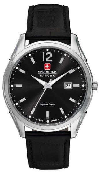 Мужские часы Swiss Military  06-4157.04.007