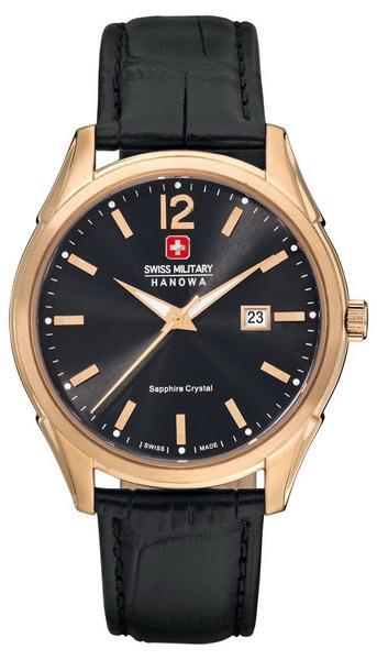 Мужские часы Swiss Military  06-4157.09.007