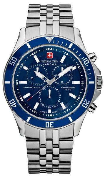 Мужские часы Swiss Military  06-5183.04.003