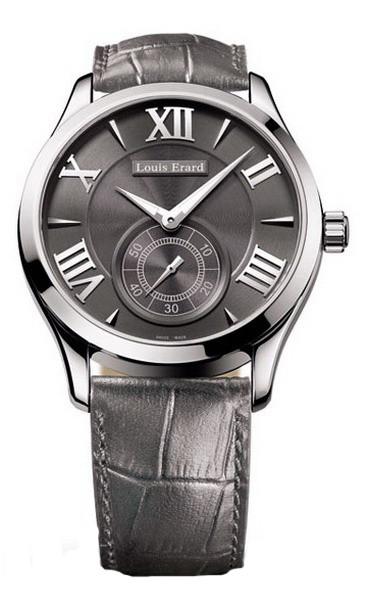 Мужские часы Louis Erard 47207 AA23.BDC36