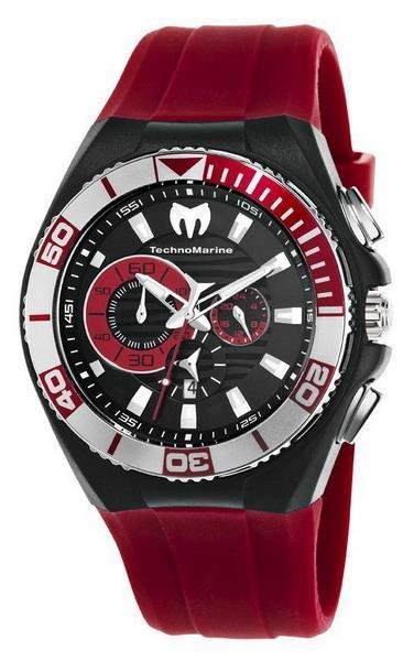 Мужские часы TechnoMarine 112012B