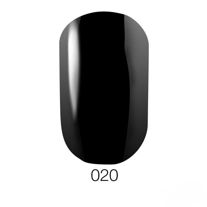 Гель-лак 5,8 мл UV Gel Polish GO 020