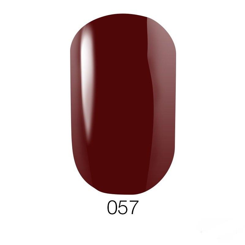 Гель-лак 5,8 мл UV Gel Polish GO 057