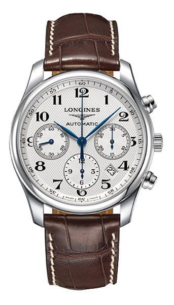 Мужские часы Longines L2.759.4.78.5