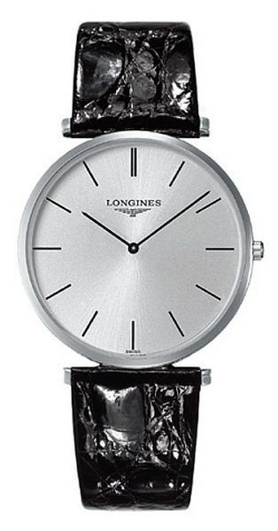 Мужские часы Longines L4.766.4.72.2
