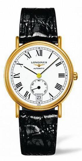 Мужские часы Longines L4.805.2.11.2