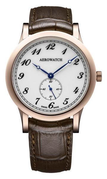 Мужские часы Aerowatch 11949RO03