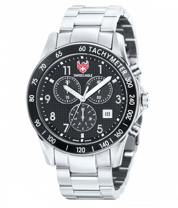Мужские часы Swiss Eagle SE-9025-11