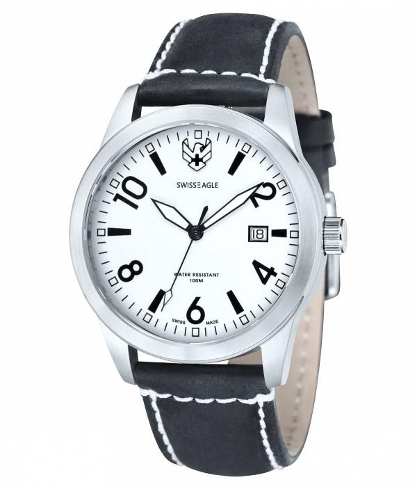 Мужские часы Swiss Eagle SE-9029-02