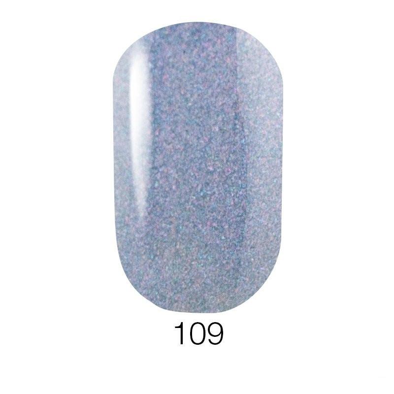 Гель-лак 5,8 мл UV Gel Polish GO 109