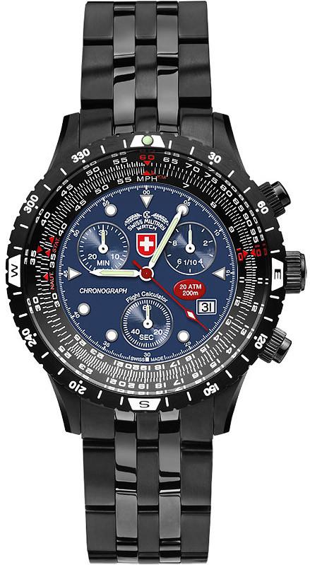 Мужские часы Swiss Military Watch 2472