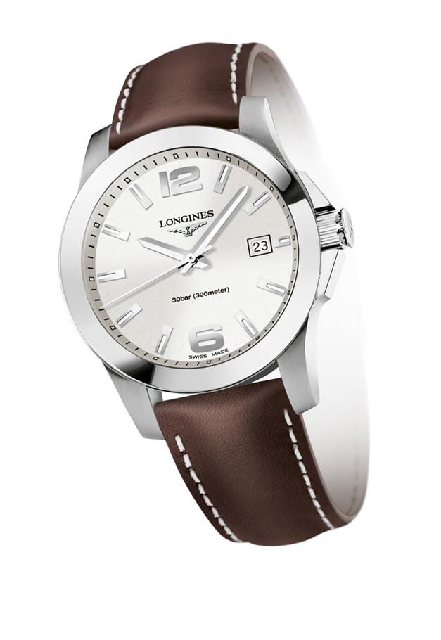 Мужские часы Longines L3.659.4.76.5