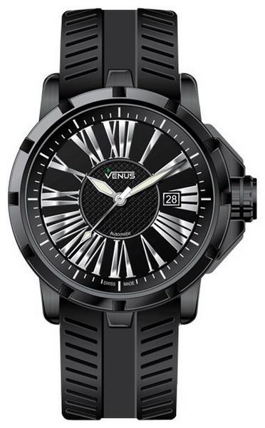 Мужские часы Venus VE-1302A2-12-R2