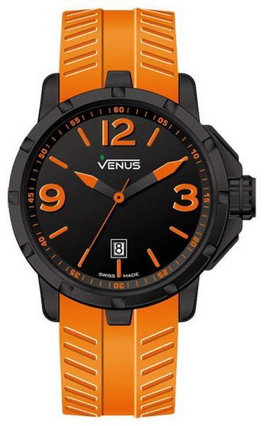 Мужские часы Venus VE-1312A2-22O-R8