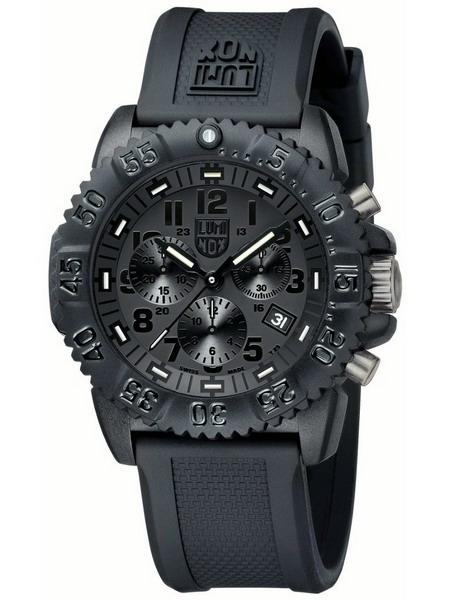 Мужские часы Luminox 3081.BO