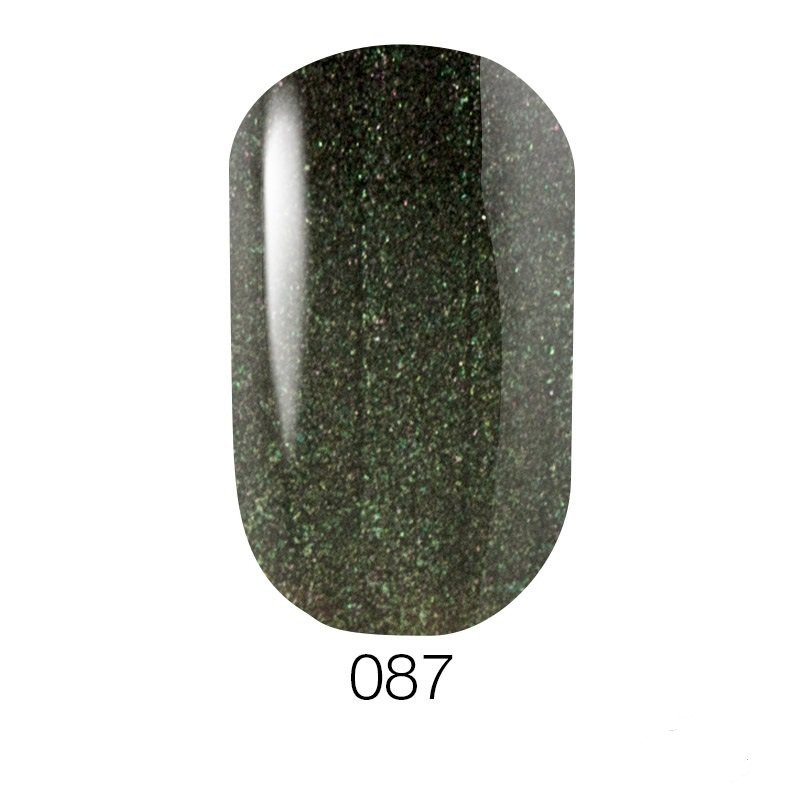 Гель-лак 5,8 мл UV Gel Polish GO 087