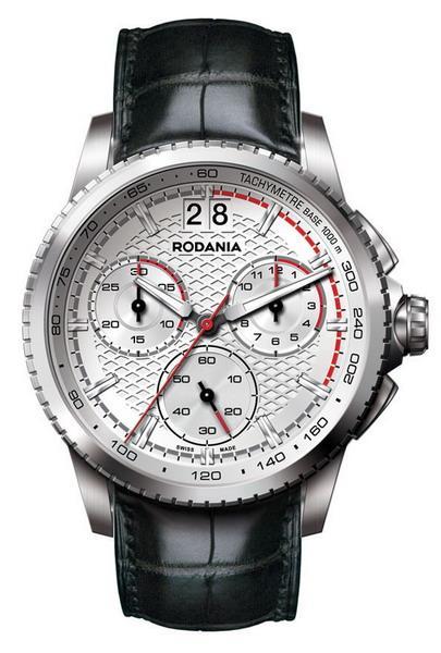 Мужские часы Rodania 25054.20