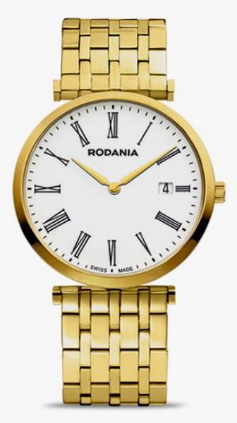 Мужские часы Rodania 25056.62