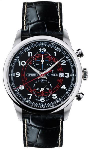 Мужские часы Cimier 2418-SS021