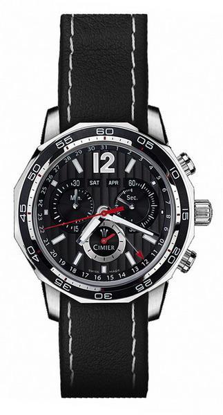 Мужские часы Cimier 6108-SS121