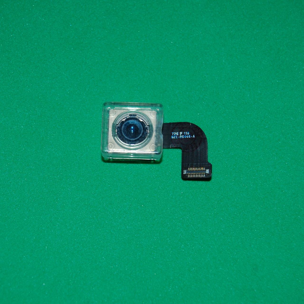 Камера Apple iPhone 7 основная