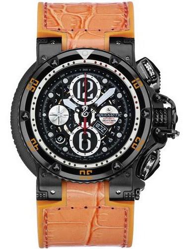 Мужские часы Aquanautic KCRP.22.02.HW.BND.CR15