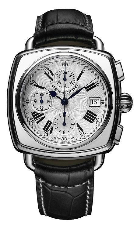 Мужские часы Aerowatch 61912AA01