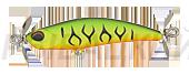 Воблер DUO PERAKKO 48, 48 мм., 4.6 гр., тонущ., #P59