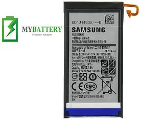 Оригинальный аккумулятор АКБ батарея Samsung A320 Galaxy A3 2017 / EB-BA320ABE 2350 mAh 3.85 V