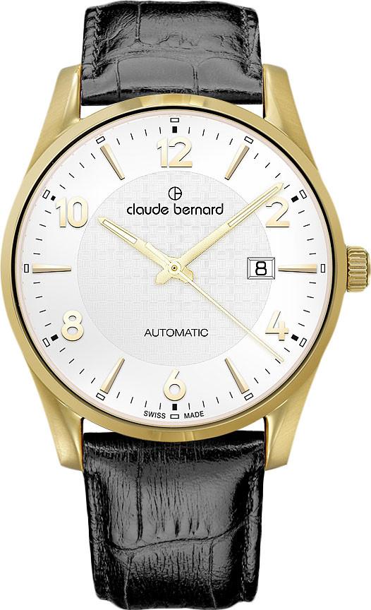 Мужские часы Claude Bernard 80092 37J AID
