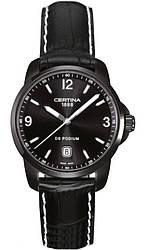 Мужские часы Certina C001.410.16.057.02