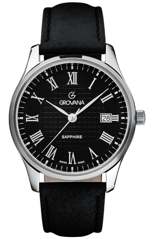 Мужские часы Grovana 1215.1534