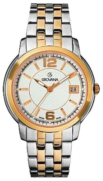 Мужские часы Grovana 1581.1142