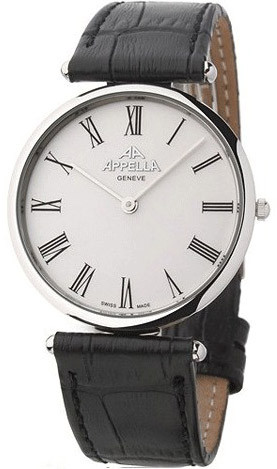 Мужские часы Appella A-609-3011