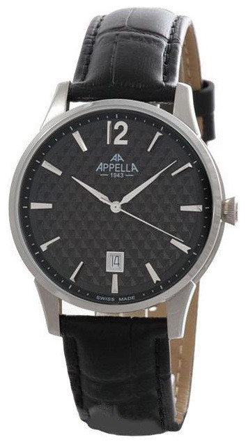 Мужские часы Appella A-4363-3014