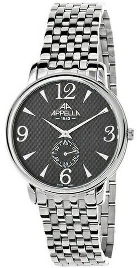 Мужские часы Appella A-4307-3004