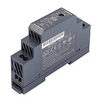 Блок питания Mean Well на DIN-рейку 15W 1.25A 12V HDR-15-12