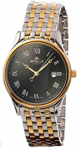 Мужские часы Appella A-4281-2004