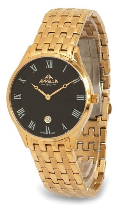 Мужские часы Appella A-4279-1004