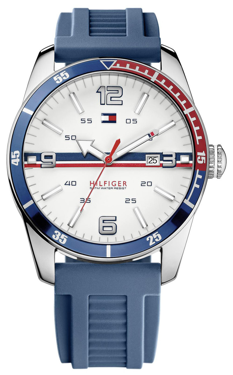 Мужские часы Tommy Hilfiger 1790918