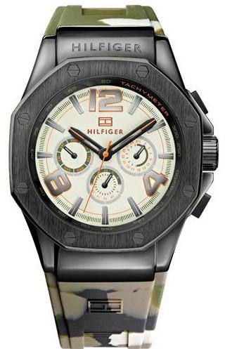 Мужские часы Tommy Hilfiger 1790925