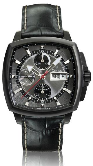 Мужские часы Cimier 5106-BP021E