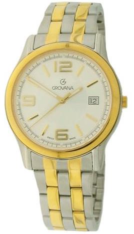Мужские часы Grovana 1564.1142