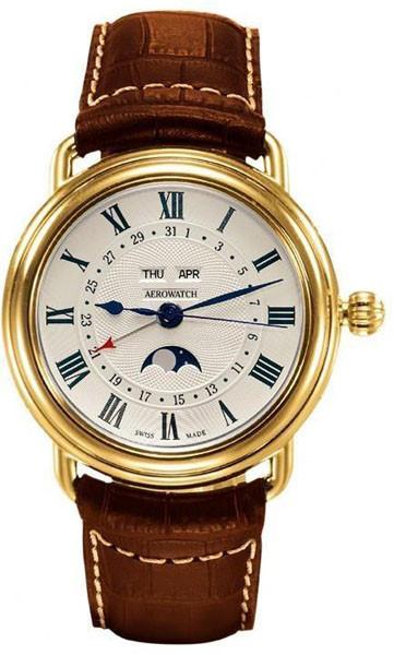Мужские часы Aerowatch 62902R806