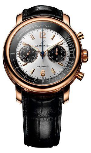 Мужские часы Aerowatch 92921R802