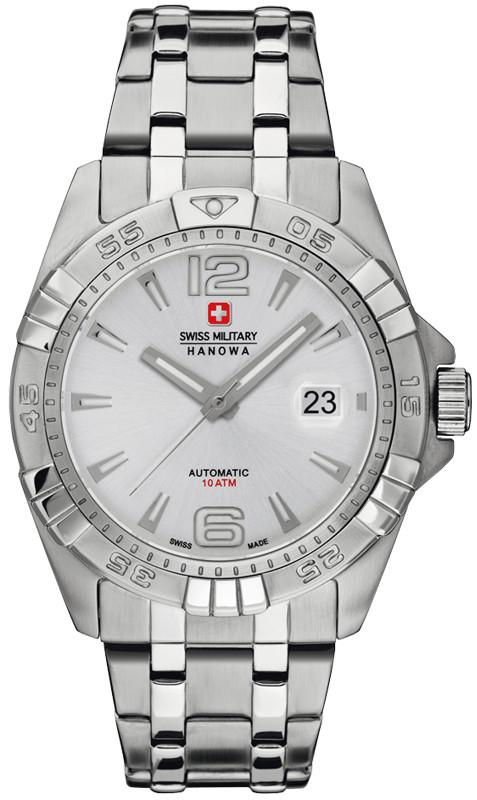 Мужские часы Swiss Military  05-5184.04.001