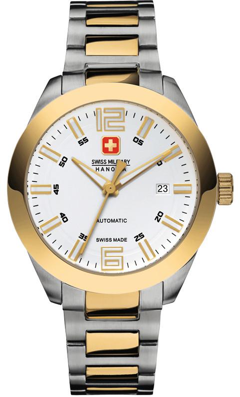 Мужские часы Swiss Military  05-5185.55.001