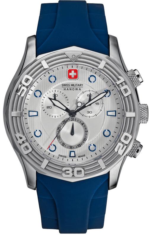 Мужские часы Swiss Military  06-4196.04.001