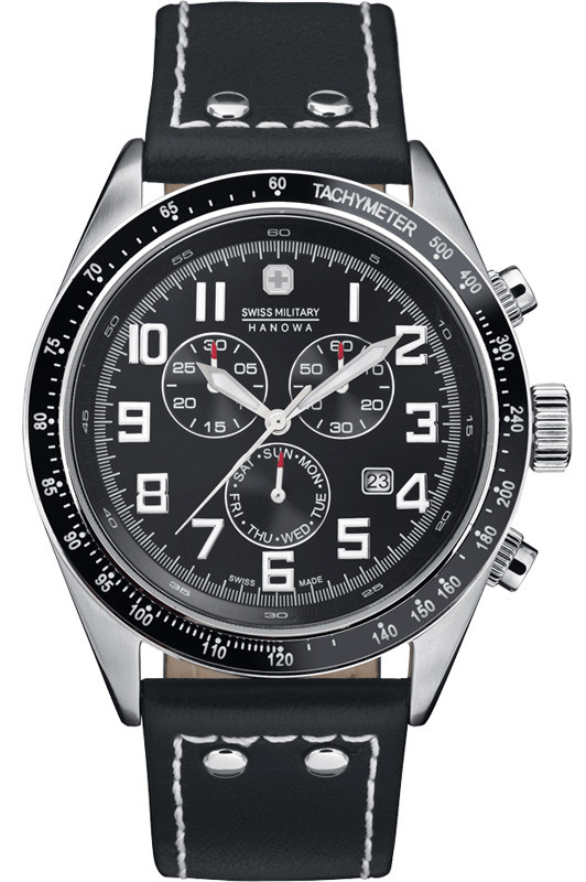 Мужские часы Swiss Military  06-4197.04.007